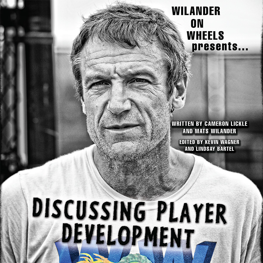 Discussing Player Development eBook